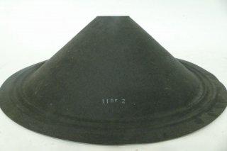 不明 38cm フィックスド 保守用コーン紙 2枚 [21482]