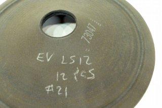 Electro Voice LS12 30cm 保守用コーン紙 2枚 [21483]