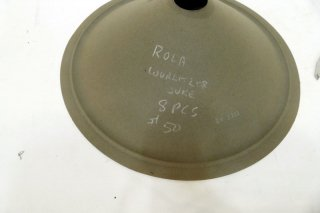 ROLA 38cm 保守用コーン紙 1枚 [21501]