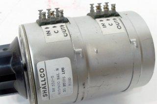 SHALLCO BH332-G 600/600Ω 1個 [21536]