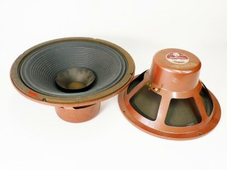 Electro Voice SP15B 2本 保証外品 [21992]