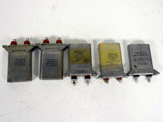 SPRAGUE etc 5個 保証外品 [22022]