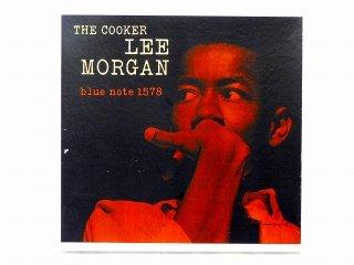 10号テープ 録音品 BLUE NOTE LEE MORGAN「THE COOKER」保証外品 [22167]