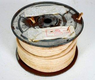 Western Electric 8AWG KS-13385 L-1 1ロール [22224]