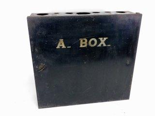 RCA A.BOX ケース 1個 [22264]