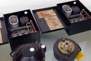 Western Electric TA-7257 リプロ品 2個 [22723]