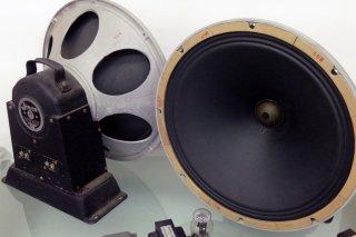 Jensen M18 励磁電源付 リプロ品 各2台 [22724]