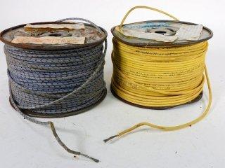 Western Electric KS-13385L1 14AWG 500FEET 2ロール [22784]