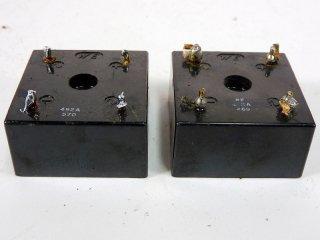 Western Electric 492A ブリッジダイオード 2個 [22808]