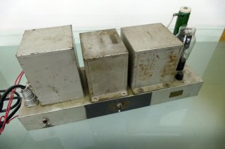 Western Electric 12B RECTFIER 1台 [23044]