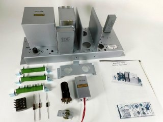 Western Labo 20A KIT POWER SUPPLY 1台 [23085]