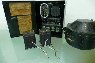 Western Electric RET TA-4152 2個 [23226]