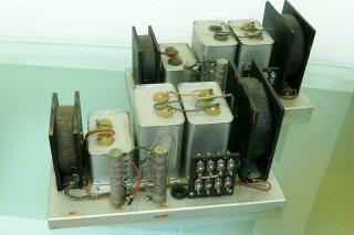 Western Electric TA-7444 オリジナル ネットワーク 2台 [23262]