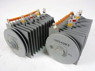GE IMB340913 セレン整流器 2個 [22950]