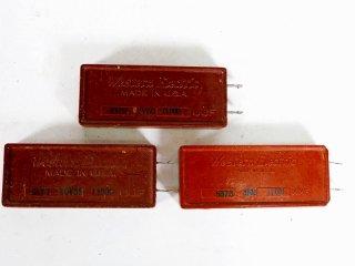 Western Electric 537B 11000P 3個 [23288]