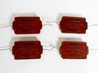 Western Electric 538D 4個 [23285]