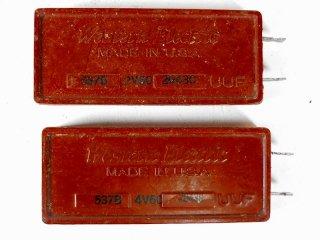 Western Electric 537B 20430P 2個 [23250]