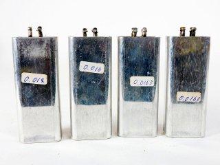 Western Electric CW57 COND 4個 [23243]
