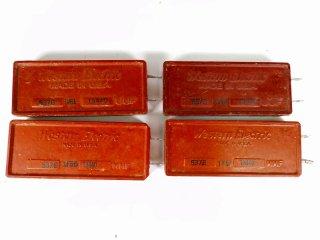 Western Electric 537B 13440P 4個 [23204]