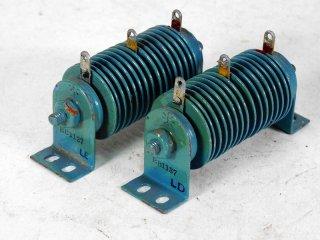 Western Electric BB1137 セレン整流器 2個 [22399]