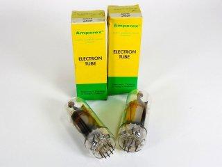 Amperex 6KG6A/EL509 2本 保証外品 [23456]