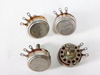 A&B 380-0116-00 2.5KΩ 4個 保証外品 [23617]