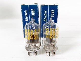 Western Electric 420A/5755 2本 [23852]