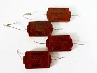 Western Electric 538D 4個 保証外品 [23825]