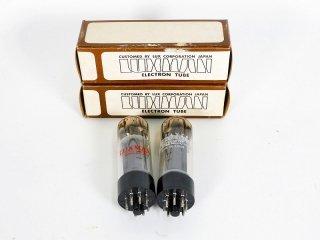 LUXMAN(松下) 6CA7/EL34 2本 [24072]