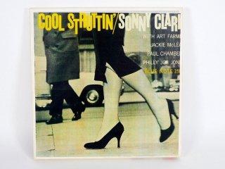 10号テープ 録音品 BLUE NOTE SONNY CLARK「COOL STRUTTIN」1巻 [24075]