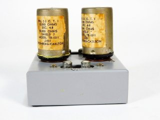 STROMBERG-CARLSON TB-1011 INPUT TRANS 1set [24168]