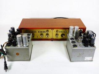 McIntsoh Laboratory C8/C8S+20W-2 1set [24167]