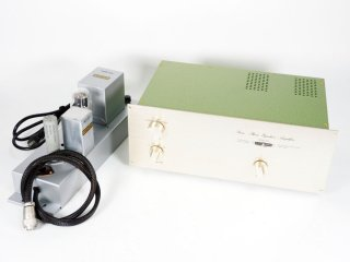 Western Labo Model 2001 PHONO E.Q AMP 1set [24368]