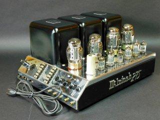 McIntosh MC275 1台 保証外品 [24330]