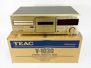 TEAC V-1030 1台 [24343]