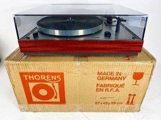 THORENS TD166 MK� 1台 [24419]
