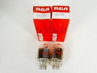 RCA 6LR8 2本 [24496]
