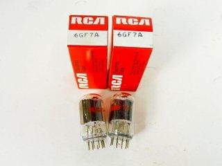 RCA 6GF7A 2本 [24497]
