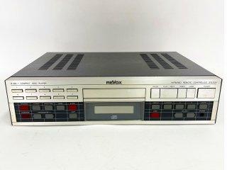 REVOX B226 CDプレーヤー 1台 [24553]