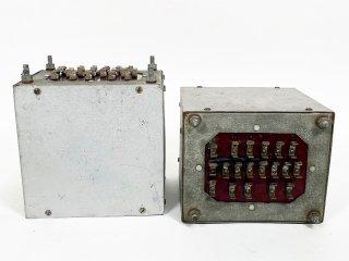 Westrex A-11 6L6G パラレルp.p用 電源トランス 2個 [24589]