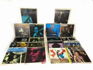 名曲 Blue Note etc 10号テープ 18巻セット 録音品 [24644]