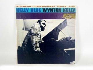10号テープ 録音品 RIVERSIDE KELLY BLUE WYNTON KELLY 1巻 保証外品 [24690]