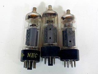 NEC 6GB3A 1本 & 三菱 12GB3 2本 計3本 [24799]