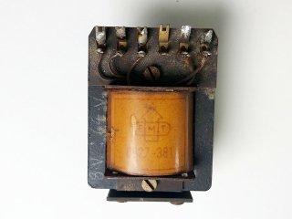 EMT 0927-381 昇圧トランス 1個 保証外品 [25097]