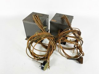 ALTEC N-1000-B NETWORK 2個 [25188]