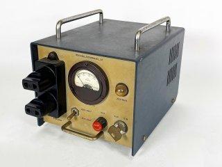 独国 WECHSELSTROMQUELLE EMT 927/930用 昇圧電源 1台 [25198]