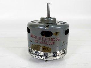 Western Electric KS-5964 LO1 モーター 未使用 1個 [25602]