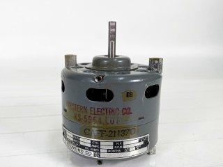 Western Electric KS-5964 LO1 モーター 未使用 1個 [25603]