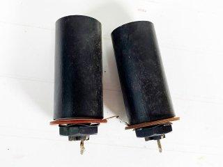 ELKO 電解コンデンサー 23MFD+28MFD 2個 [25553]