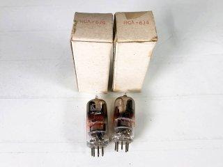 RCA 6J4 2本 [25632]